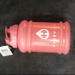 Sold out Blush Hydrojug w/ NEW lid